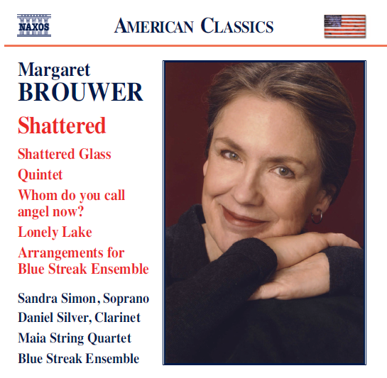 Naxos chamber CD cover
